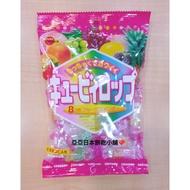 亞亞日本餅乾小舖 北日本 綜合水果糖