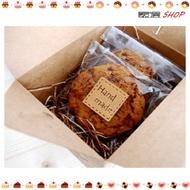【嚴選SHOP】Hand made 手作 封口貼 小貼紙  送禮包裝 餐廚用品 廚房 廚具 烘焙 烤箱【A010】