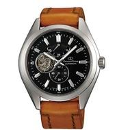 【天龜】ORIENT STAR 東方之星 經典小鏤空機械皮帶錶款 SDK02001B