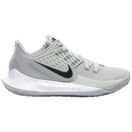 (索取)naikimenzukairiro 2 Nike Men's Kyrie Low 2 Wolf Grey Black White SWEETRAG Rakuten Ichiba Shop