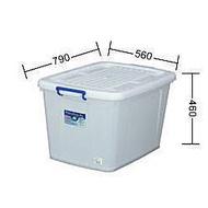 聯府 KEYWAY 多用途整理箱 K1501 整理櫃/抽屜櫃