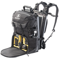 Pelican ProGear S130 超強防護筆電相機後背包