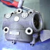 RS Cuxi100 原廠汽缸頭