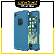 Lifeproof FRE Series Waterproof Case for Apple iPhone 7 Plus /8 Plus iPhone 7/8 Phone Case - UAG And OtterBox The Same Level