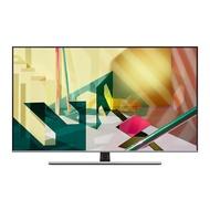 SAMSUNG QA55Q70TAJXZK 55吋 QLED 4K 超高清電視 體驗全面的QLED力量 強大智能,達致完美 將你所愛,升級至4K