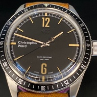 Christopher Ward (CW) C65 trident diver Automatic