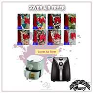 COVER AIR FRYER - HAIER / PHILIPS