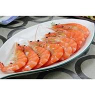 尼加拉瓜野生白蝦 1500g