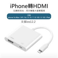 For Apple Lightning 數位影音轉接器OT-7565