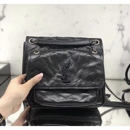 YSL Saint Laurent NIKI BABY BAG 21cm