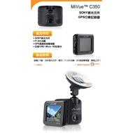 (小鳥的店)MIO C350 行車紀錄器 測速器 GPS 駐車模式 豐田 WISH ALTIS SIENTA
