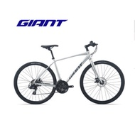Giant Giant Escape 2 Leisure Sports Getting Started Fitness Adult Male 21-speed Flat Road Bike