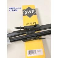 SWF微波雨刷 119-439 福特 FORD KUGA FOCUS MK3.5 MK3 2015.10後