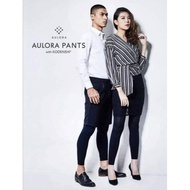 AULORA Made In Japan KODENSHI Compression Women pants