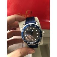 Omega歐米茄海馬系類 亞米茄男士腕錶 男錶 手錶 機械錶霸氣 時尚百搭 歐米茄手錶 瑞士機械錶 商務錶