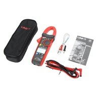 zone1 UNI-T UT216C 600A True RMS Digital Clamp Meters Auto Range w/Frequency Capacitance Temperature & NCV Test
