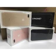 全新 IPHONE7