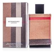 Burberry 巴寶莉 Burberry London 淡香水  100ml/3.4oz