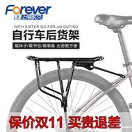 Dahon ASiNG Bike Rear Seat Rack 16 Inch 20 Inch Folding Bicycle Shelf P8K3 Bicycle Rack Manned