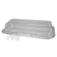 V7瑞士捲盒(自扣式蓋) (彌月蛋糕/長條蛋糕盒/起酥/虎皮/芋泥捲/太陽餅)【裕發興包裝】JS229