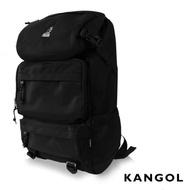 kangol 登山高機能大容量13吋筆電層後背包