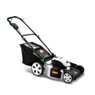 YAT亞特鋰電割草機充電式電動家用手推草坪修剪機剪草機 mks小宅女 母親節禮物
