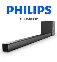 Brand New Philips HTL1510B Soundbar Speaker 2.1 Channel Wireless Subwoofer. Local SG Stock !!