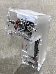 ►1332◄(現貨)GY-906 MLX90614ESF-BAA 非接觸紅外線額溫槍套件 測溫槍 組裝完成 90615