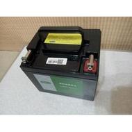 [正晉企業 Long Arrow] 電動捲線器 鋰鐵電池 12V40AH