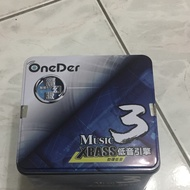 幻達W12 智能5.0 魔幻版 藍牙耳機 盒況佳