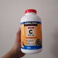 Kirkland Chewable Vitamin C