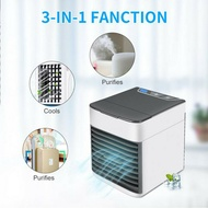 Mini Fan Arctic Air Ultra Compact Portable Cooler USB Air Conditioner Home Use