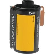Kodak 柯達 Portra 400 彩色負片 135專用 底片 HOLGA LOMO 含稅價