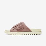Nike Wmns Asuna Slide Na [CW9707-600] 女鞋 舒適 拖鞋 輕便 夏日 穿搭 粉 米白