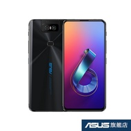 ASUS ZenFone 6 ZS630KL 6G/128G 迷霧黑 保固一年 翻轉鏡頭 6.4吋全螢幕手機