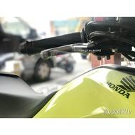 【LFM】MSX 短拉桿 Ridea 競速版3D可調 煞車拉桿 MSXSF CBR150R CB150R 剎車拉桿