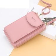EMART [CODE: D00] Murang Sling Bag For Women Original 100% Authentic Wallet Cellphone Fit #001