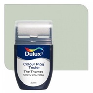 Dulux Colour Play Tester The Thames 50GY 65/084