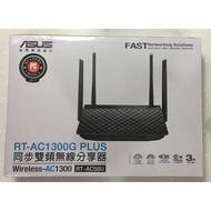 全新華碩 ASUS RT-AC1300G+ AC1300 PLUS 路由器 AC58U RT-AC58U AC1300G