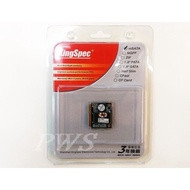 ☆【KingSpec mSATA SSD 128G 固態硬碟 SSD 128GB 】☆半高 Half Slim Size