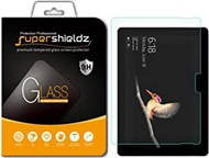 Supershieldz for Microsoft Surface Go 2 and Surface Go Tempered Glass Screen Protector, Anti Scratch, Bubble Free