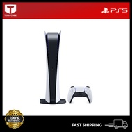 Sony PlayStation PS5 Console Digital Version (JP) - Tech Cube
