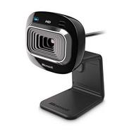 微軟 Microsoft  LifeCam HD-3000 網路攝影機 盒裝
