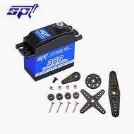 SPT Servo SPT5632 120/160/180/270/360 32kg Metal gear Digital Standard Servo for 1:8 1:10 RC Car Climber Airplane