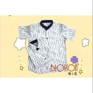 Blossom Boy Shirt 1-8 yrs