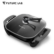 【未來實驗室】UNIVERSALPOT 滿漢電火鍋