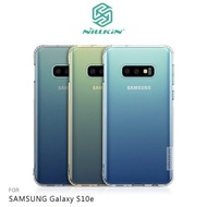 Samsung Galaxy S10 / S10e / S10+ NILLKIN 本色系列 TPU軟套 透色套 保護殼