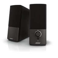 Bose Companion 2 Series III Multimedia Speakers 多媒體揚聲器 喇叭 音箱