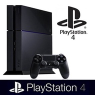 [Last 1Day Super Deal!]SONY PlayStation 4 PS4 console 1 TB / Jet Black + 1 dualshock controller