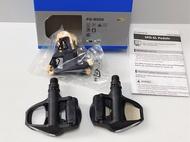 全新 Shimano PD R550 卡踏 SPD-SL Pedals 黑色